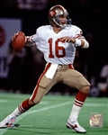 JOE MONTANA - March 29th - PRIVATE SIGNING
