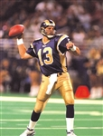KURT WARNER- March 29th - PRIVATE SIGNING