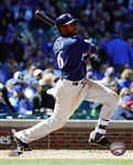 LORENZO CAIN - May 4th - PRIVATE SIGNING