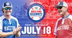 2ND ANNUAL MACC FUND CELEBRITY SOFTBALL GAME