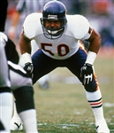 MIKE SINGLETARY - May 17th - PRIVATE SIGNING