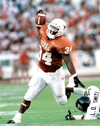 RICKY WILLIAMS - December 15th - PRIVATE SIGNING