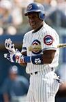 SAMMY SOSA - April 27th - PRIVATE SIGNING