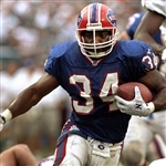 THURMAN THOMAS - March 9th - PRIVATE SIGNING