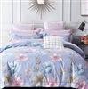 Victoria 100% Cotton Comforter Set