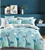 Kids dino 100% Cotton Comforter Set