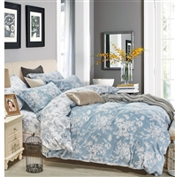Marianna 100% Cotton Reversible Comforter Set