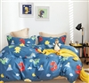 Markus Fun Dinosaur 100% Cotton Comforter Set