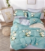 Birdsong 100% Cotton Comforter Set