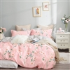 Mae 100% Cotton Comforter Set
