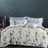 Nancy 100% Cotton Comforter Set