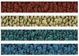"3 YARDS - Carpet Yardage <br>(80/20 LOOP with Poly Backing - 108"" x 76"")"