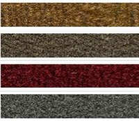 "2 YARDS - Carpet Yardage <br>(CUT PILE with Poly Backing - 72"" x 76"")"