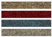 "1/2 YARD - Carpet Yardage <br>(Essex/Plush with Poly Backing - 18"" x 76"")"