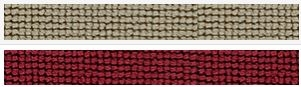 "1 YARD - Carpet Yardage <br>(Gros Point with Foam Backing - 36"" x 54"")"