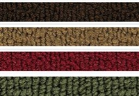 "1/2 YARD - Carpet Yardage <br>(Nylon with Poly Backing - 18"" x 76"")"