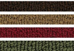 "1 YARD - Carpet Yardage <br>(Nylon with Poly Backing - 36"" x 76"")"