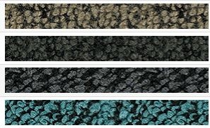 "1 YARD - Carpet Yardage <br>(Tuxedo with Poly Backing - 36"" x 52"")"