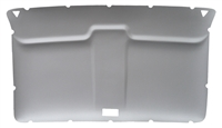 ABS Headliner Board - Original Replacement <br> [1973 - 1987 Chevy Full Size Pickup] <br> Standard Cab