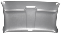 ABS Headliner Board - Retro Fit <br> [1973 - 1987 Chevy Full Size Pickup] <br> Standard Cab