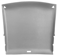 ABS Headliner Board <br> [ 1982 - 1993 ] Chevy S10 Mid Size Pickup <br> Extended Cab