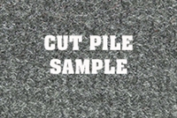 ACC Carpet Samples - CUT PILE