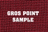 ACC Carpet Samples - GROS POINT