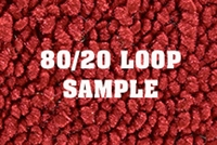 ACC Carpet Samples - 80/20 LOOP