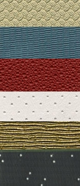"Vinyl Headliner Material <br>4 Yards (144"" x 54"")"