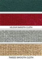 Seat Cover Smooth Cloth <br> Velour or Tweed <br> [ 1 YARD ]