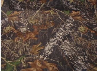 "1 YARD - Mossy Oak Headliner Cloth <br>(Foam Backed - 36"" x 60"")"