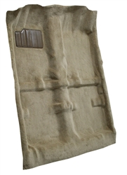 Saturn S Series (1997-2002). Molded Replacement Carpet Kits ...
