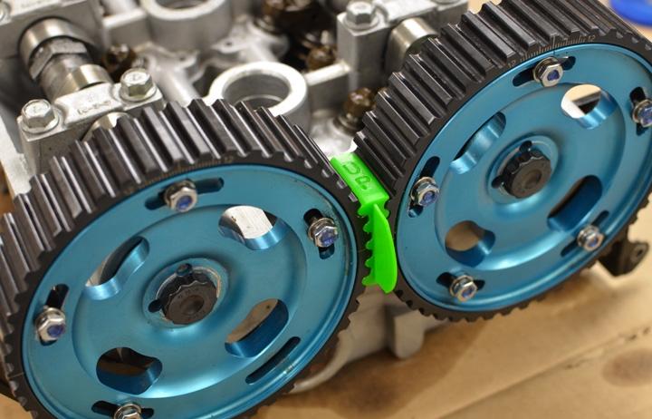 4g63 cam lock tool rh revshift com Toyota RAV4 Timing Belt Toyota Timing Belt or Chain