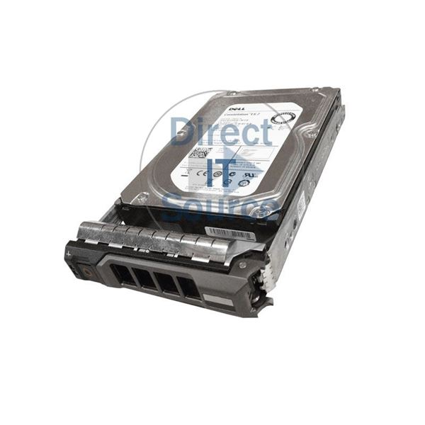 "Dell 001RKN - 1TB 7.2K SATA 3.0Gbps 3.5"" 32MB Cache Hard Drive"