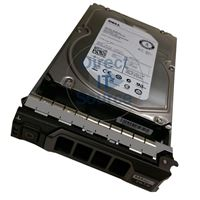 "Dell 002DK1 - 2TB 7.2K SAS 6.0Gbps 3.5"" 64MB Cache Hard Drive"
