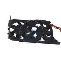Dell 0068RU - Fan Assembly for Inspiron 8000