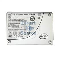 "Dell 0072PJ - 800GB SATA 2.5"" SSD"