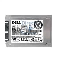 "Dell 007HCG - 960GB SATA 1.8"" SSD"