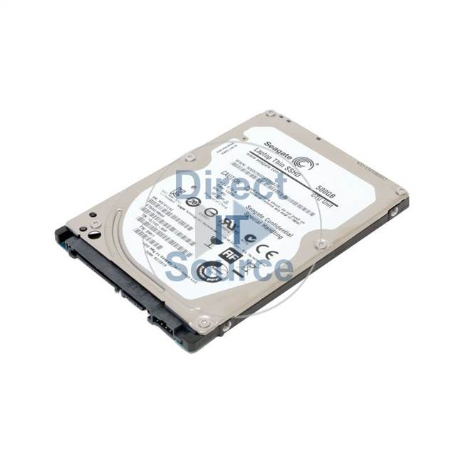 "00FC422 IBM - 500GB 5.4K 2.5"" Cache Hard Drive"