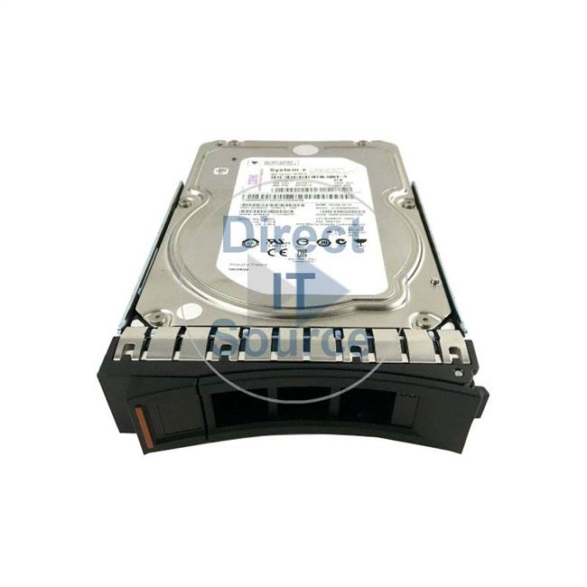 "00MM699 IBM - 900GB 10K SAS 12Gbps 2.5"" Cache Hard Drive"