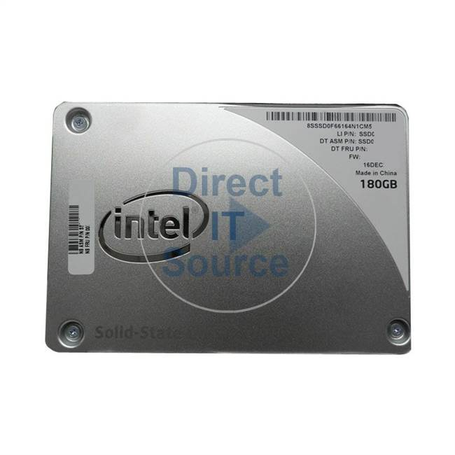 "00UP027 IBM - 180GB SATA 6.0Gbps 2.5"" Cache Hard Drive"