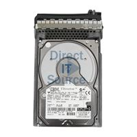"Dell 013NWC - 36.4GB 7.2K 80-PIN Ultra-160 SCSI 3.5"" Hard Drive"