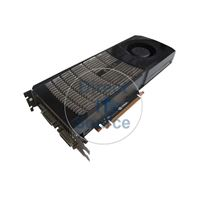 EVGA 015-P3-1480-TR - 1.5GB PCI-E Nvidia Geforce GTX 480 Video Card