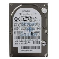 "Dell 01E445 - 40GB 5.4K IDE 2.5"" Hard Drive"
