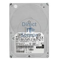 "Dell 01M774 - 40GB 7.2K IDE 3.5"" Hard Drive"