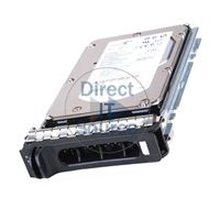 "Dell 01X343 - 36GB 15K 80-PIN SCSI 3.5"" Hard Drive"