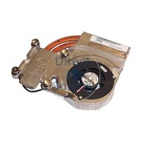Dell 01X475 - Fan and Heatsink for Inspiron 1100, 1150