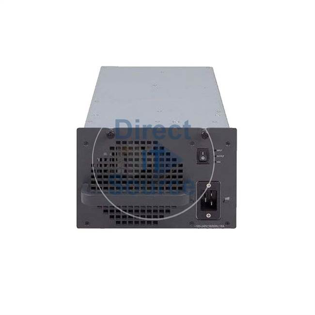 3 Com 0231A79P - 1400W  Power Supply for 7500 Switch