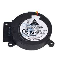 Dell 02D207 - Fan Assembly for Latitude C600, C610