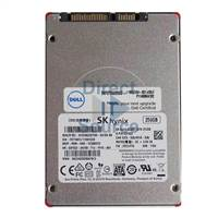 "Dell 02F5G2 - 256GB SATA 2.5"" SSD"